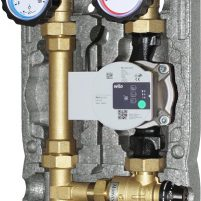 BONETTI bez pumpe sa TS mešnim ventilom